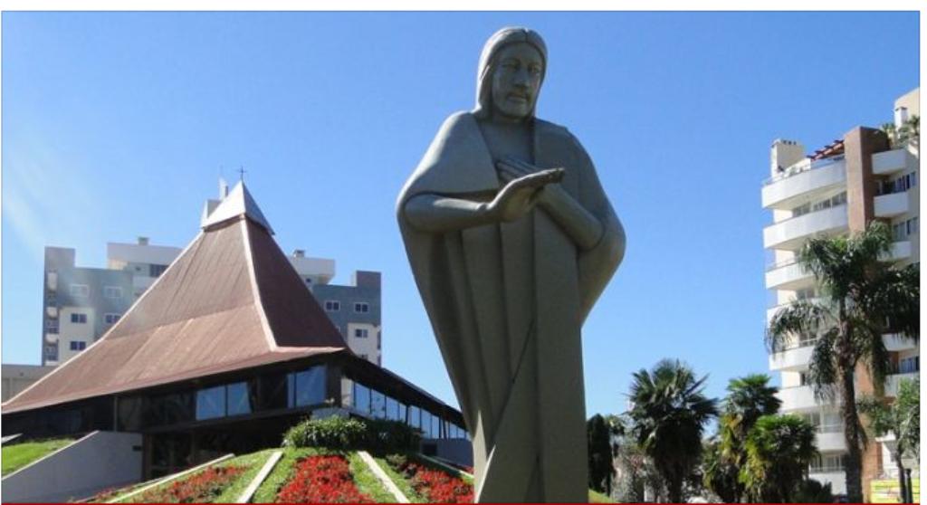 164ª festa da Catedral Bom Jesus da Coluna tem programação definida
