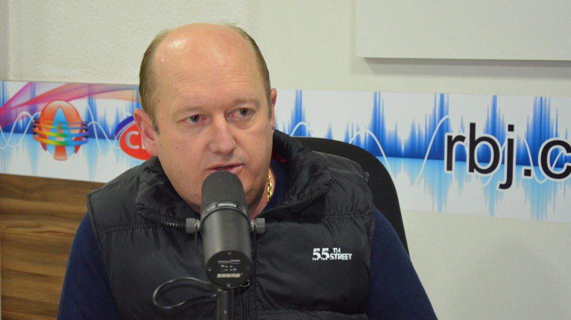 Alemão do Jornal diz que quer ser candidato a prefeito de Palmas