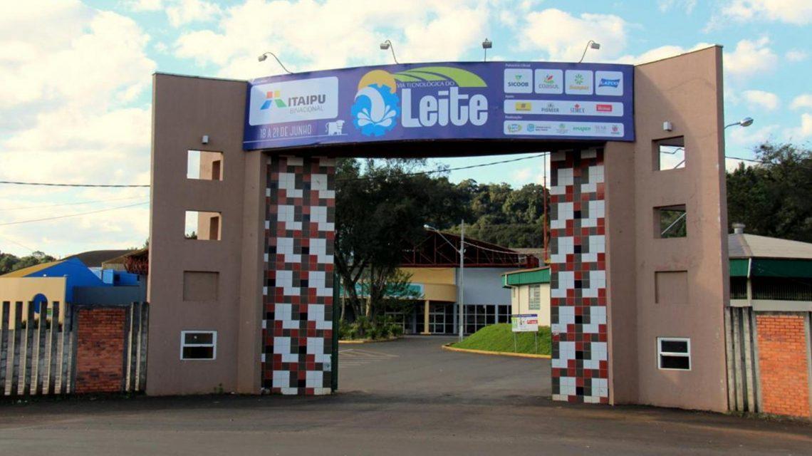 Via Tecnológica do Leite começa nesta quinta-feira, em Francisco Beltrão