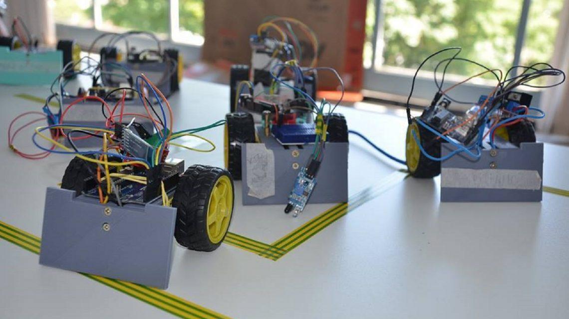 Laboratório de Pesquisas em Tecnologia é inaugurado em Francisco Beltrão