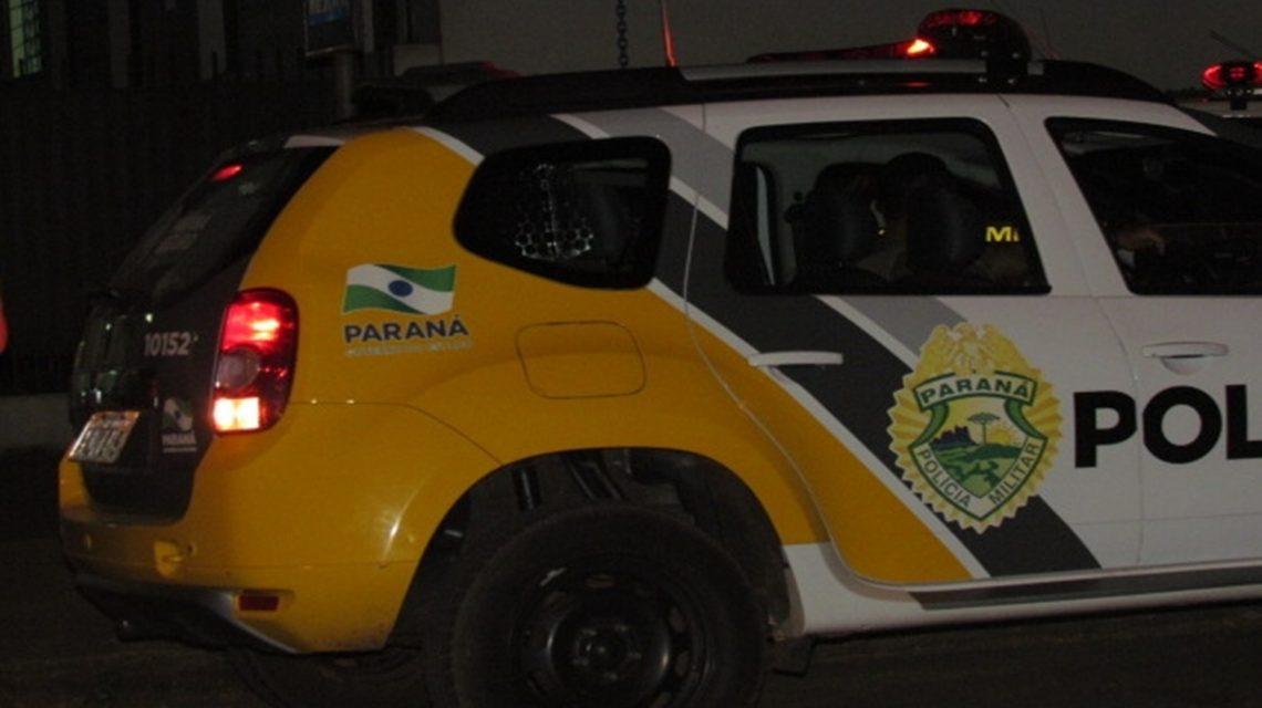 Polícia Militar recupera moto furtada e apreende autor em Pato Branco