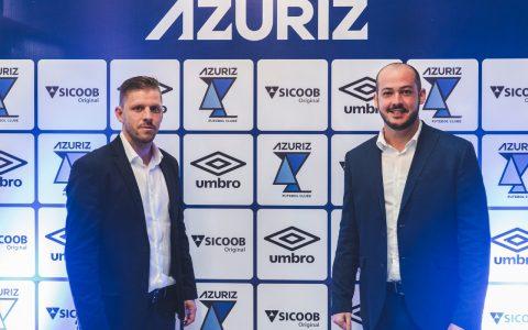 Azuriz FC conhece tabela da Terceira Divisão do Paranaense