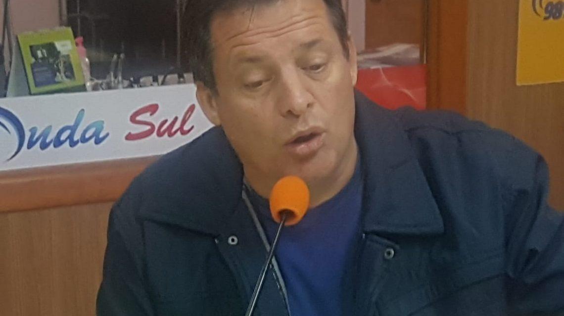 Vereador Aires Tomazoni manifesta interesse em disputar prefeitura de Francisco Beltrão