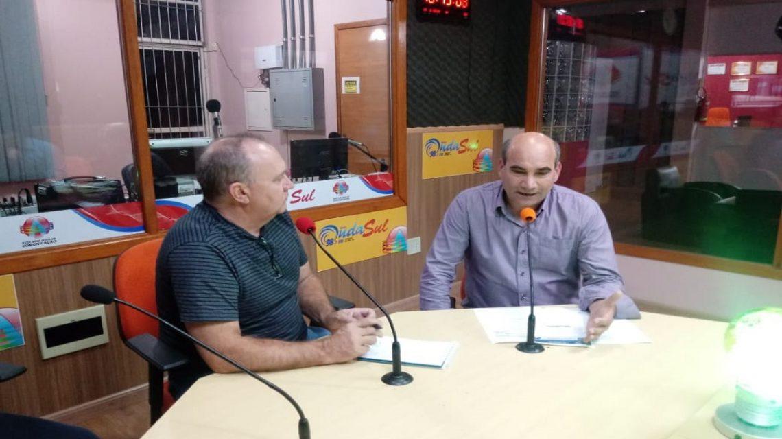 Colégio Mario de Andrade abre inscrições para cursos técnicos