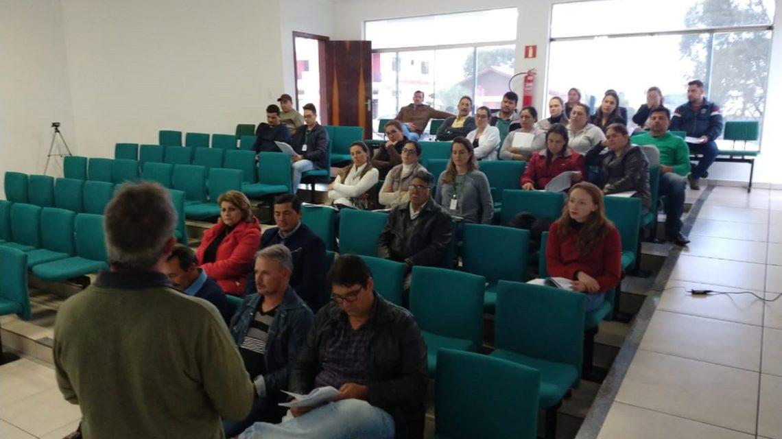Gastos Públicos foram apresentados na Câmara de Cel. Domingos Soares