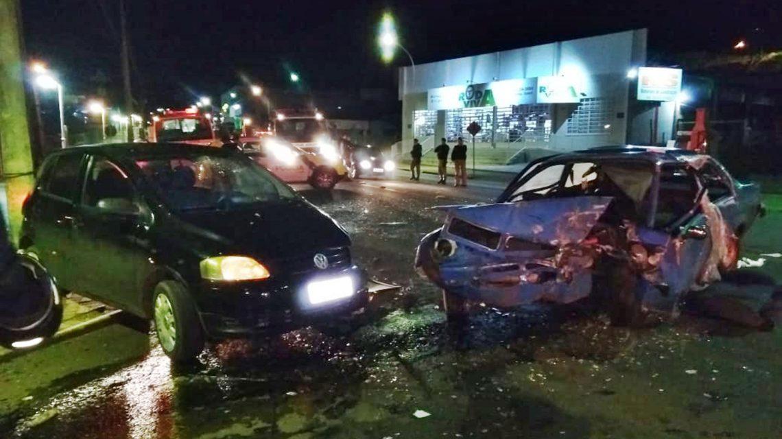Homem de 51 anos morre em acidente no perímetro urbano de Pato Branco