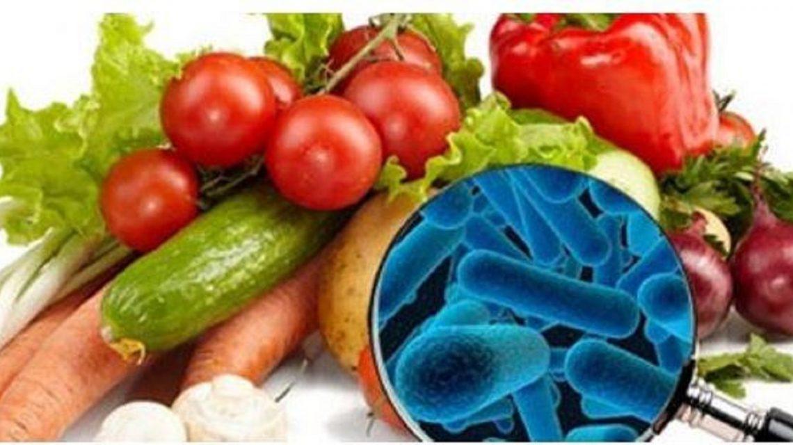 Secretaria da Saúde alerta para consumo de alimentos seguros