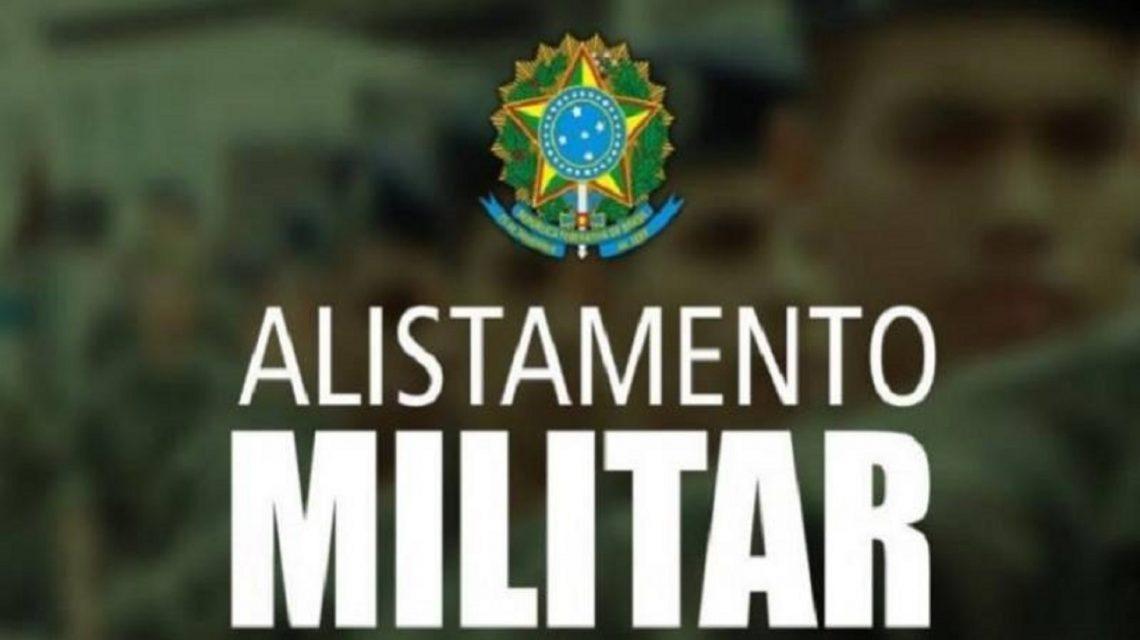 Termina dia 30 o prazo para o alistamento militar