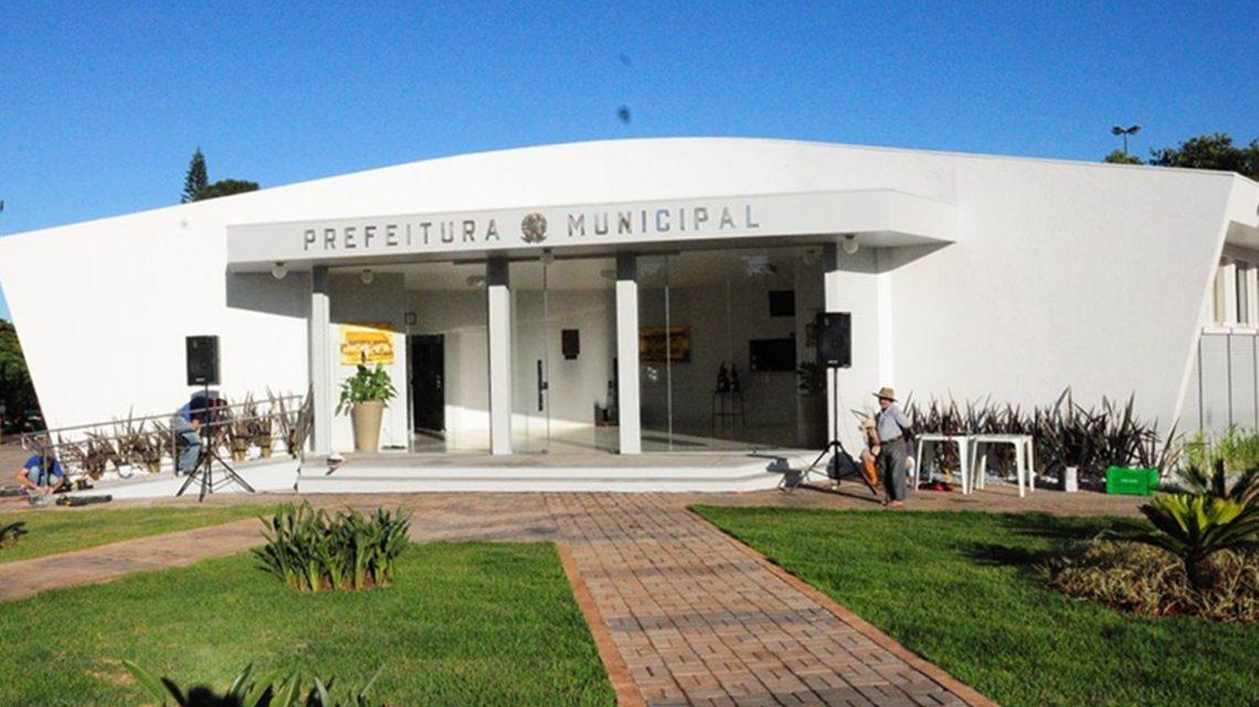 Em Capanema, ex-prefeita, comandante da PM e ex-secretária são denunciados pelo MP