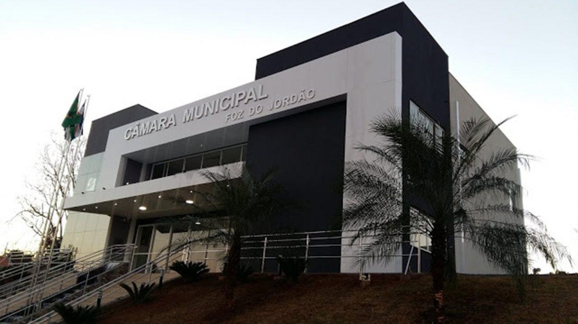 Ex-prefeito Neri Quatrin tem contas reprovadas pela Câmara de Foz do Jordão