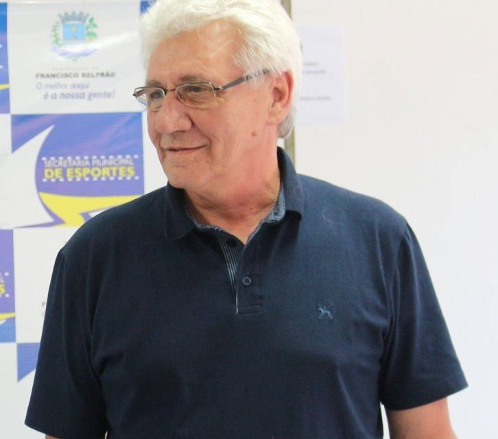 Secretaria de esportes confirma 24 equipes no varzeano de Francisco Beltrão