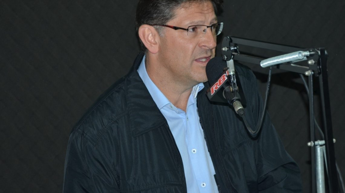 MDB apresenta Daniel Langaro como pré-candidato a prefeito de Palmas