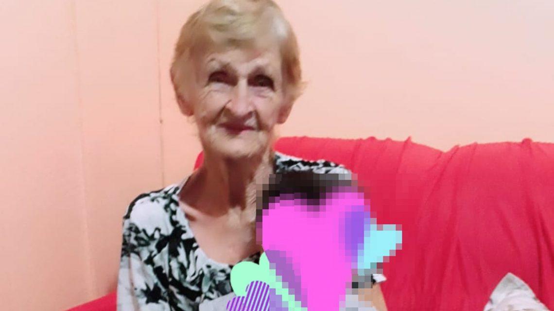 Família procura por idosa desaparecida na região de Guarapuava