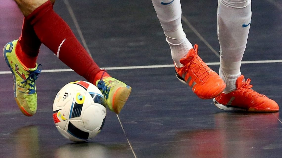 Campeonato Municipal de Futsal inicia na próxima sexta-feira