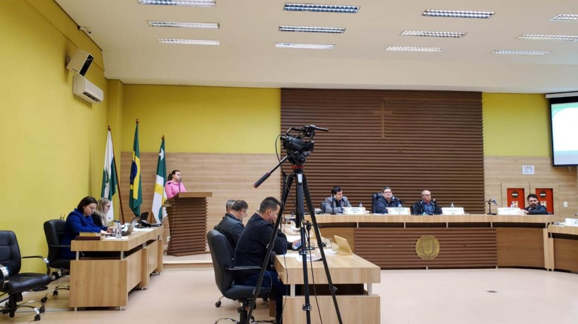 Mobilização busca reabertura do Ministério do Trabalho em Pato Branco