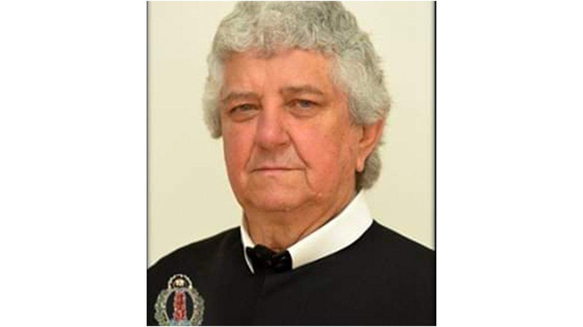 Morre aos 70 anos, padre ucraniano Geraldo Emílio Daciuk