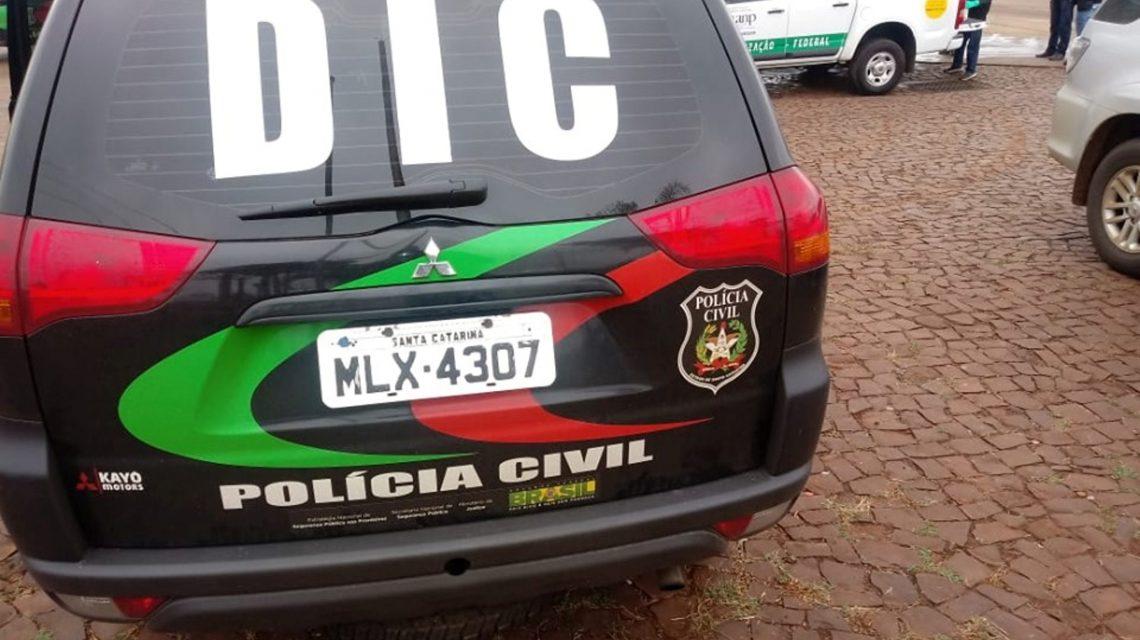 ANP, Receita Estadual e Polícia Civil realizam operação em Abelardo Luz