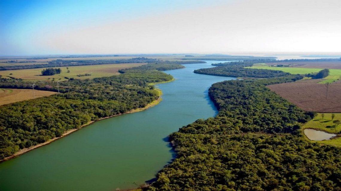 Deputado Reichembach quer revitalização do Rio Iguaçu