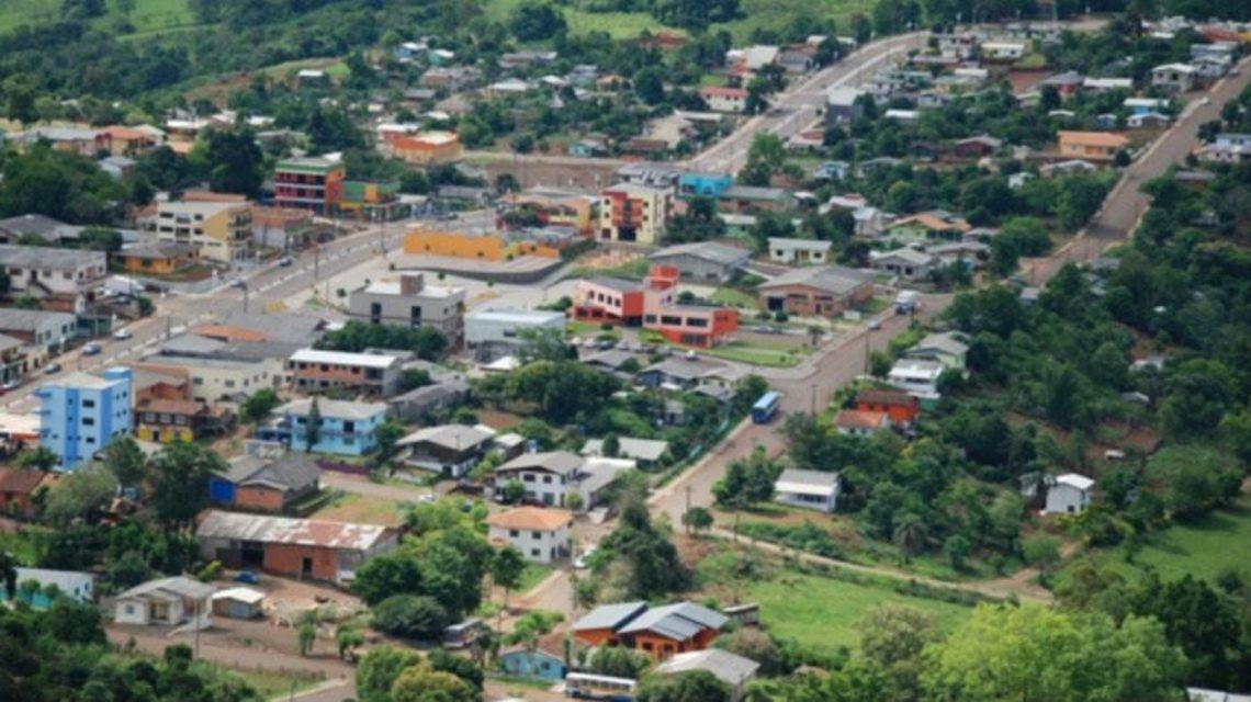 Saudade do Iguaçu é reintegrada a Comarca de Chopinzinho
