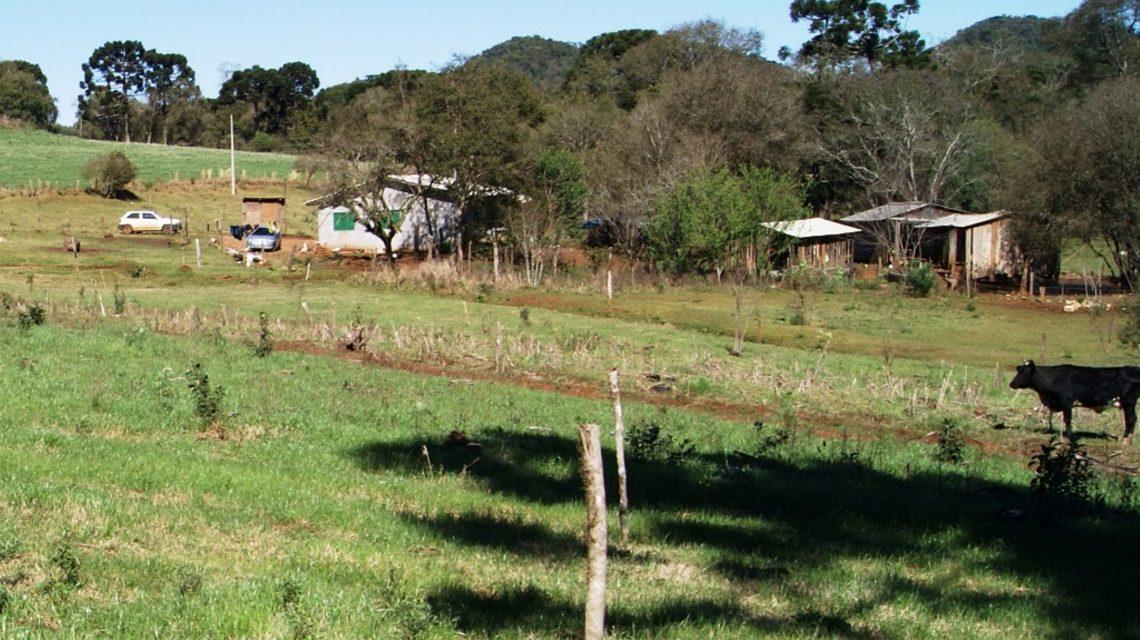 Passos Maia busca parceria com Incra para regularização de terras