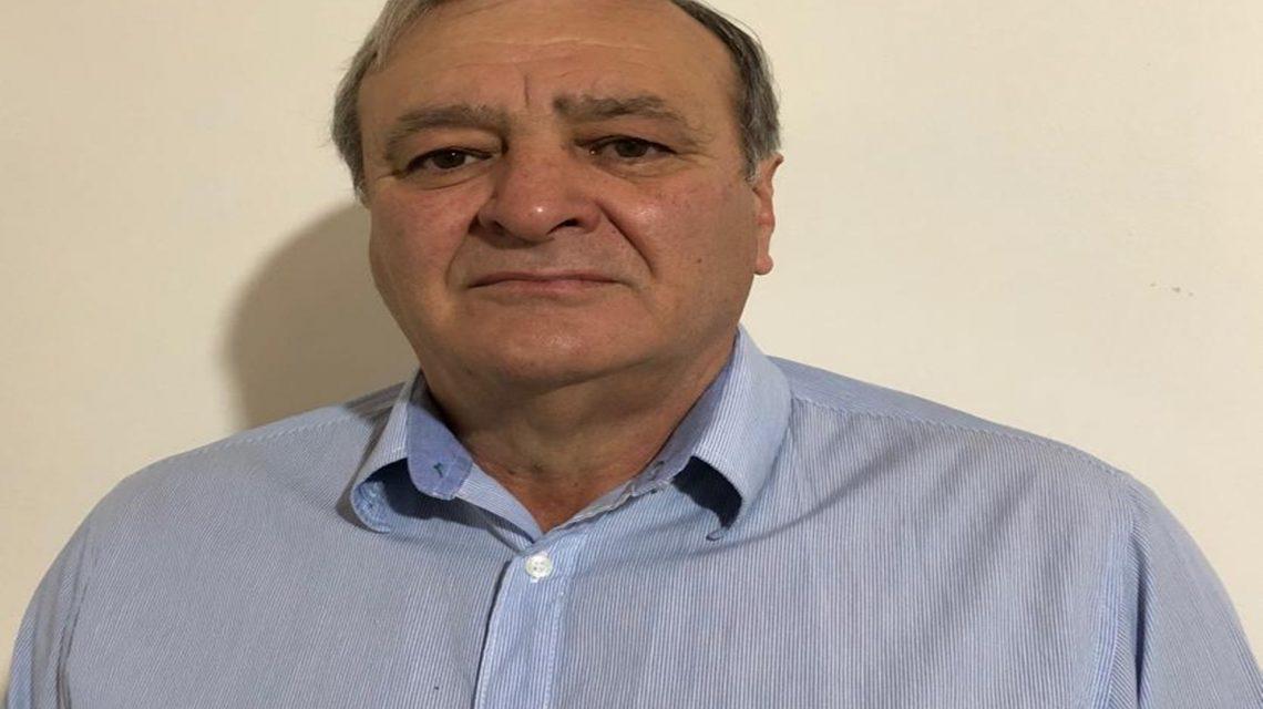 Tadeu Acorsi é reeleito presidente do Sindicato Rural de Chopinzinho