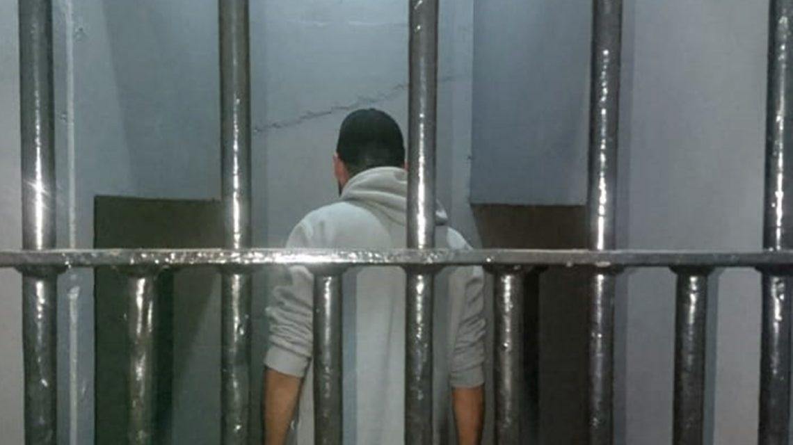 Polícia Civil prende homem acusado de furtos em Honório Serpa