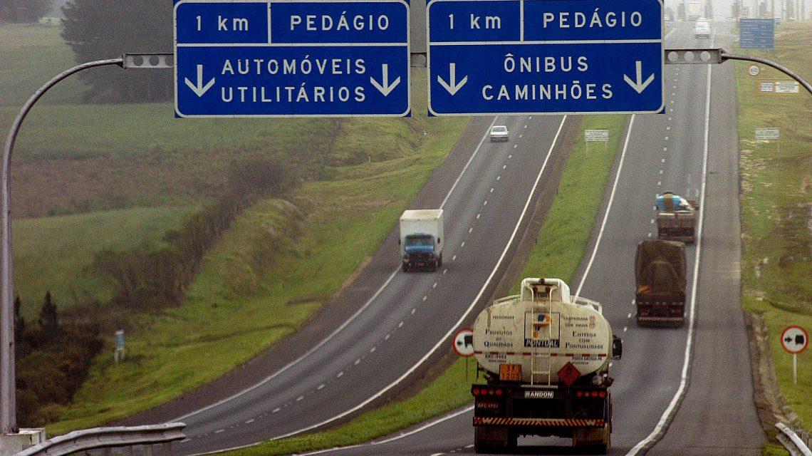 STJ suspende redução de tarifas em praças de pedágio do Paraná