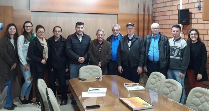 Inácio Pereira assume presidência do Conselho Municipal do Trabalho e Emprego