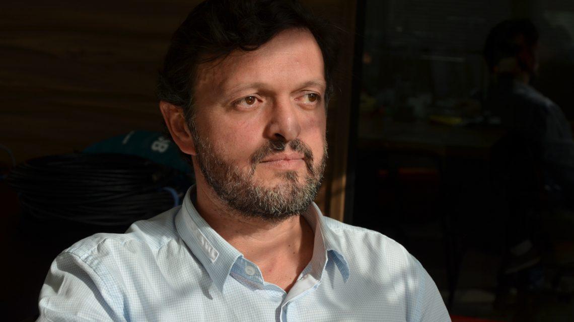 Podemos indica Rodrigo Kohl Ribeiro como pré-candidato à prefeitura de Palmas