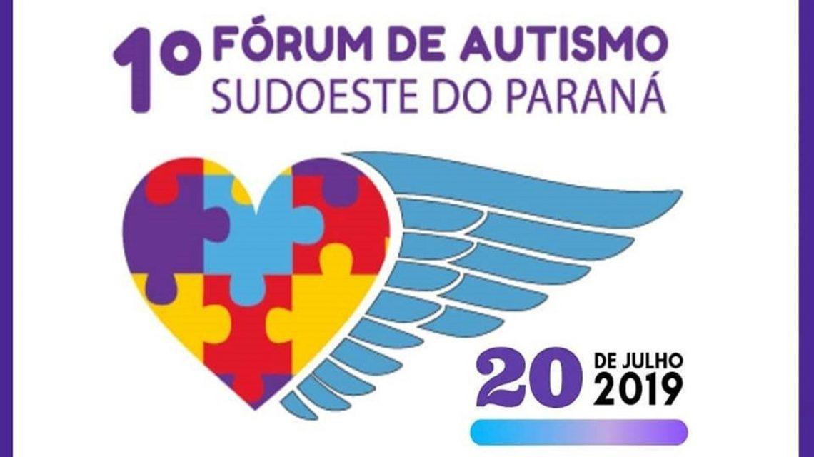 Francisco Beltrão sedia Fórum de Autismo do Sudoeste do Paraná