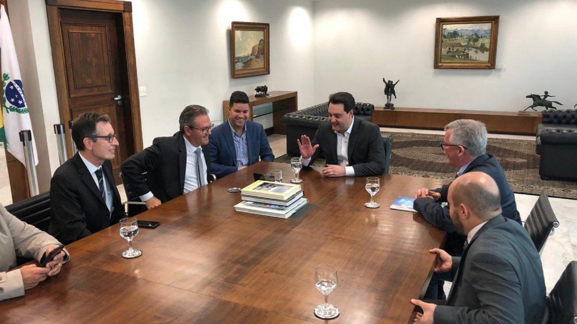Lideranças discutem oferta de trabalho aos detentos da Cadeia de Palmas