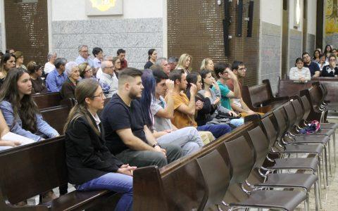 Pastoral dos Surdos tem novo coordenador diocesano