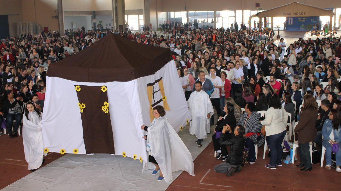 Diocese celebra o dia do Catequista
