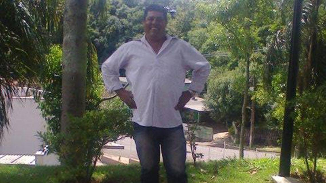 Homem de 45 anos é morto a facadas pelo próprio irmão em Chopinzinho