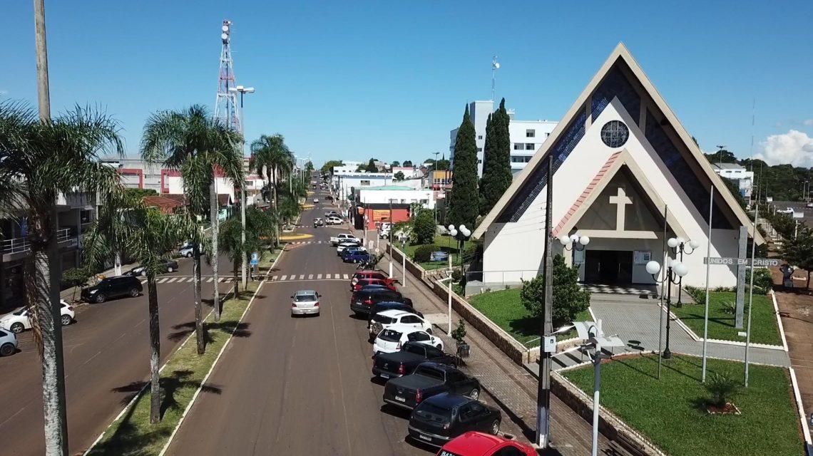 Prefeito, ex-prefeito e mais seis pessoas tiveram bens indisponibilizados em Mangueirinha