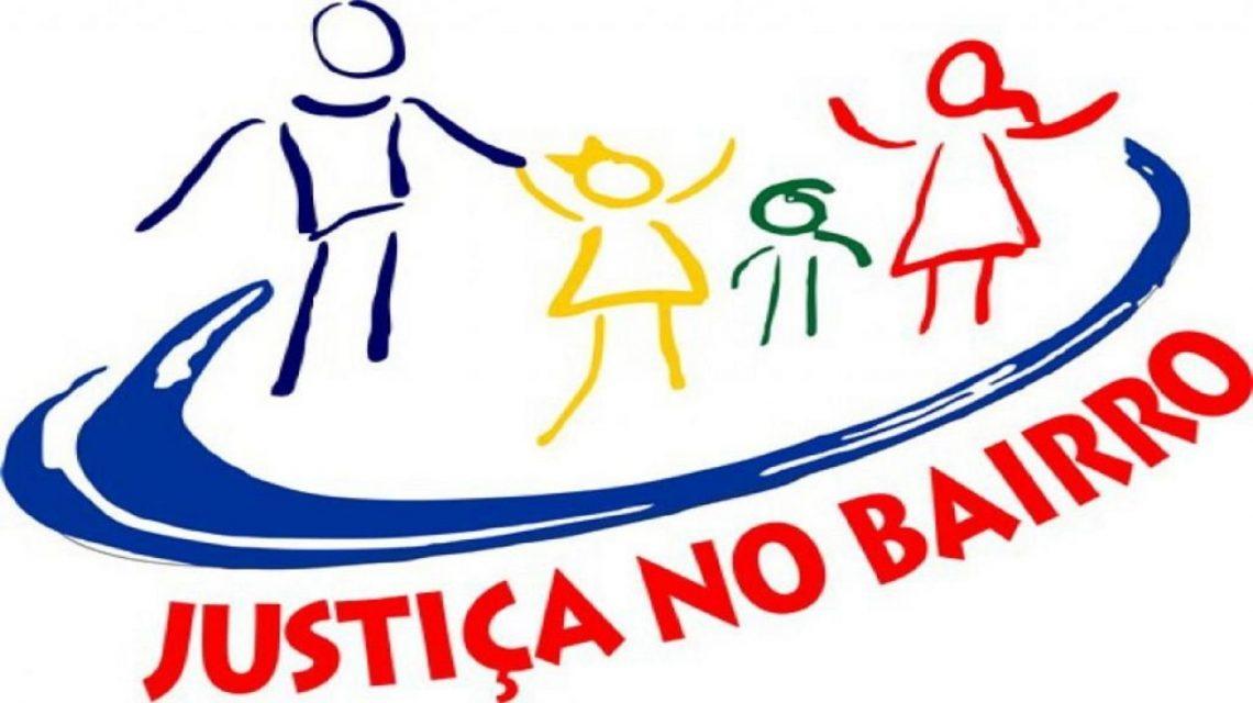 Iniciou nesta quinta em Francisco Beltrão o projeto Justiça no Bairro