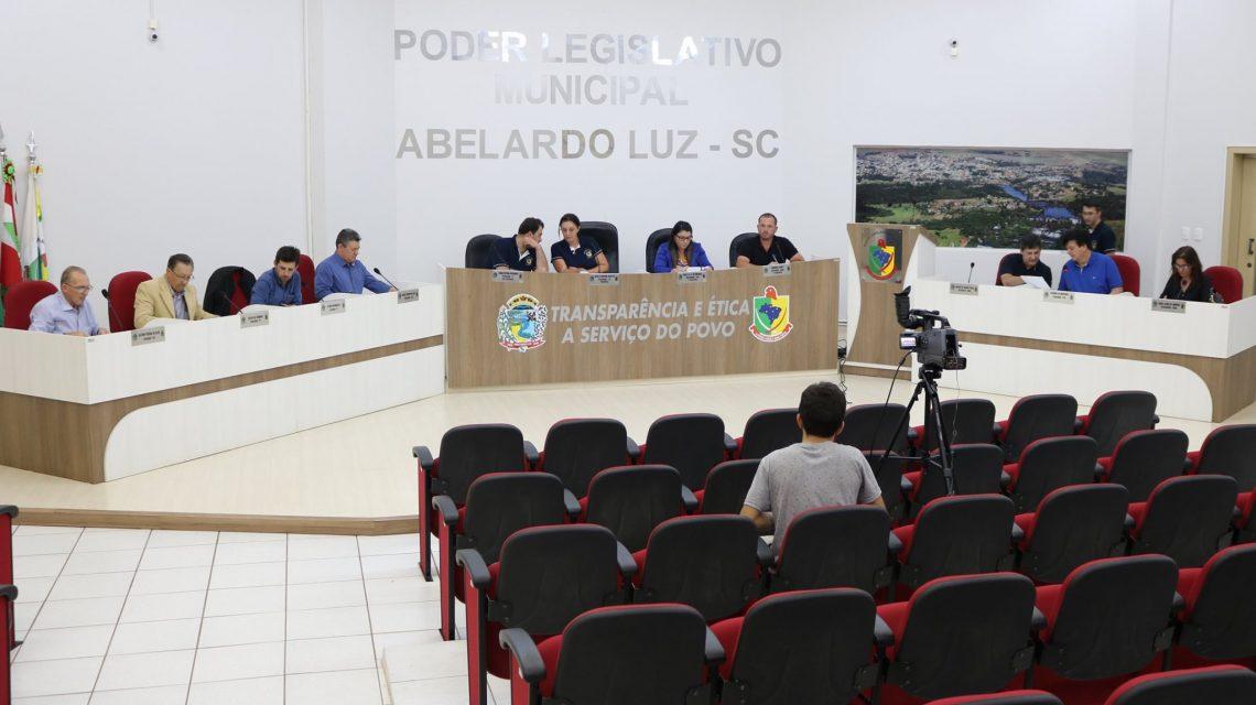 Câmara de Abelardo Luz aprova Moção de Apelo em favor do Campus do IFC