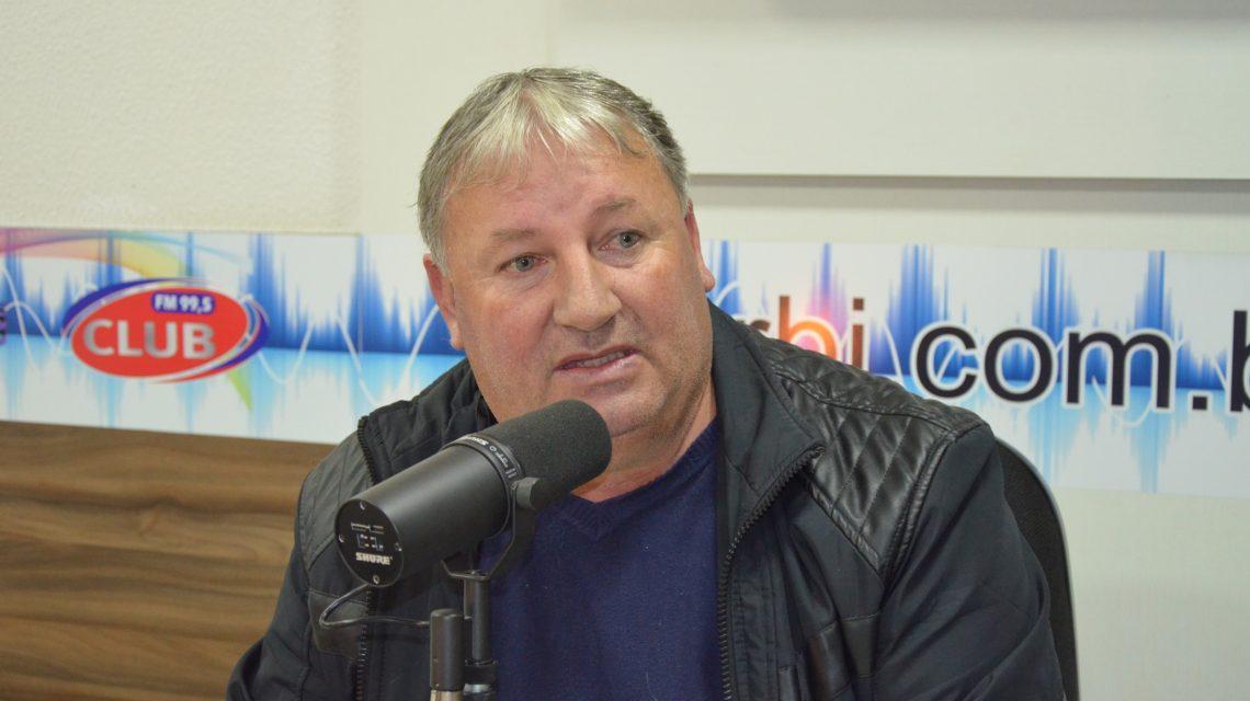 Luiz Guesser confirma intenção de candidatura a prefeito de Palmas