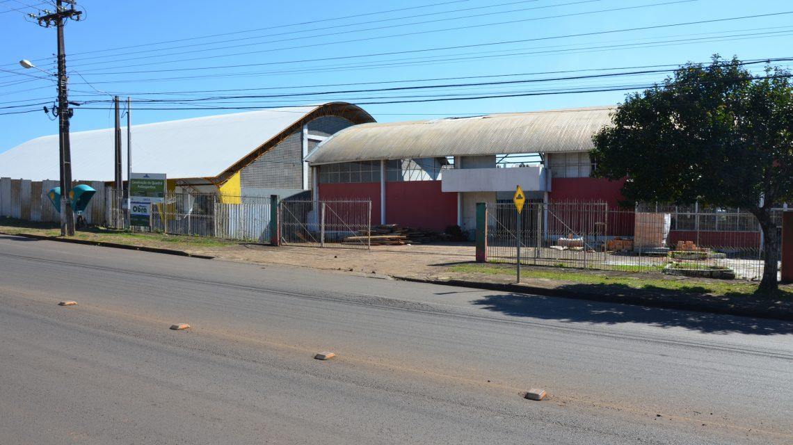 Governo de Palmas abre licitação para projetos de novas escolas