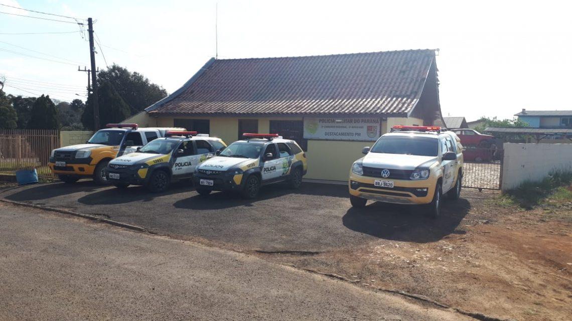 """Polícia Militar divulga resultados da Operação """"Sentinelas"""""""
