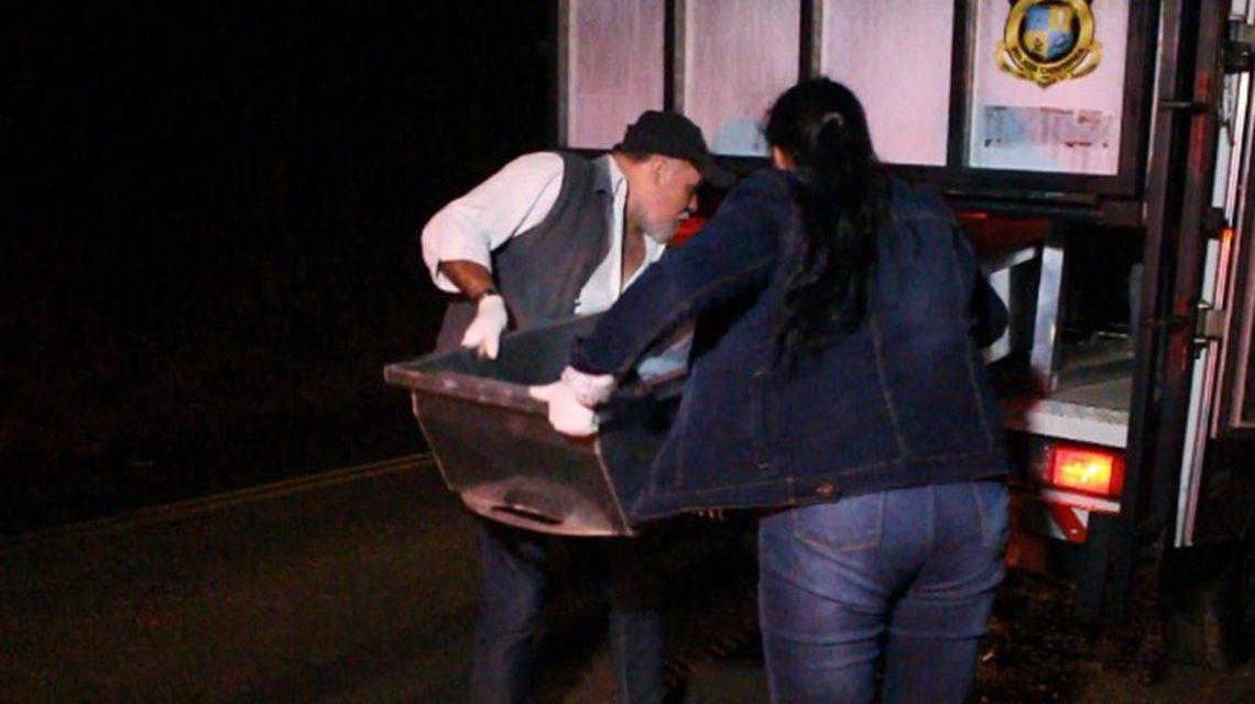 Pedestre morre atropelado em Itapejara D´Oeste