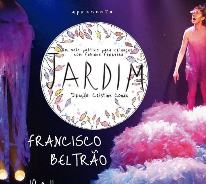 Francisco Beltrão receberá espetáculo infantil gratuito