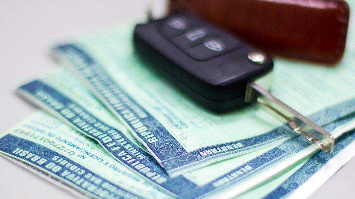 Inicia calendário de pagamento de licenciamento de veículos