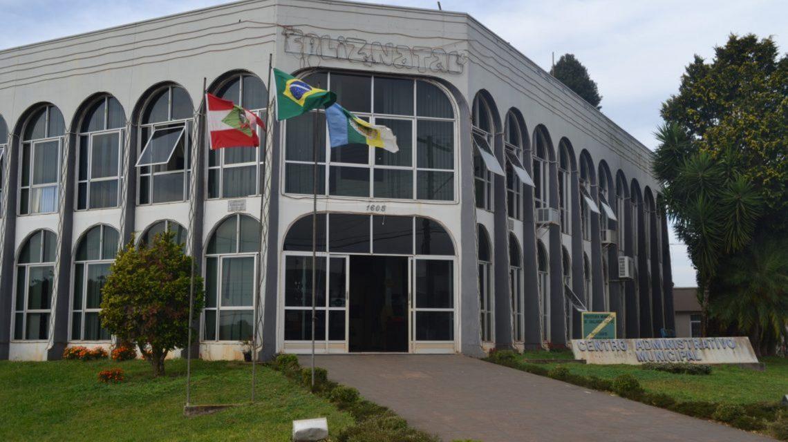 Abelardo Luz promoverá regularização de áreas industriais
