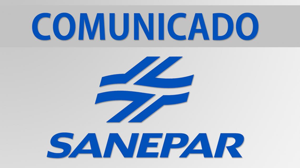 Sanepar interrompe captação no Rio Chopinzinho