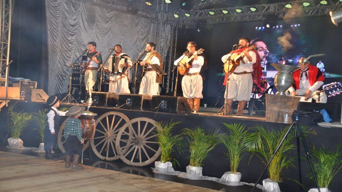 Semana Farroupilha celebra cultura e tradição em Francisco Beltrão