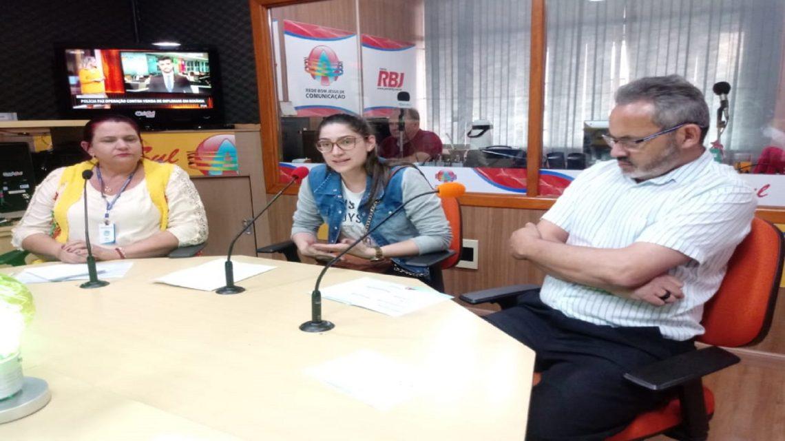"""Lançamento do """"Família Acolhedora"""" é nesta quinta-feira em Francisco Beltrão"""