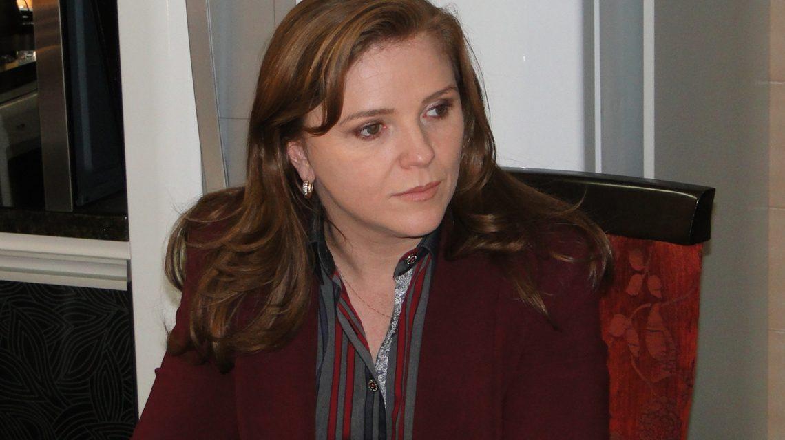 Em nota, deputada Leandre explica posicionamento sobre a CPI da Lava Jato