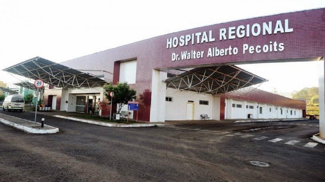 Hospital Regional do Sudoeste está convocando Técnicos em Enfermagem