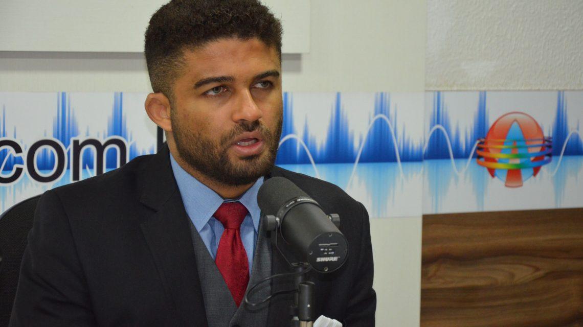 Promotor de Justiça comenta caso de vereador condenado em Foz do Jordão